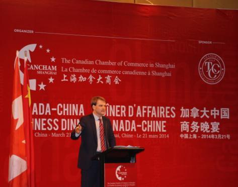 移民部长表示:加拿大政府是欢迎中国人来加国投资移民的